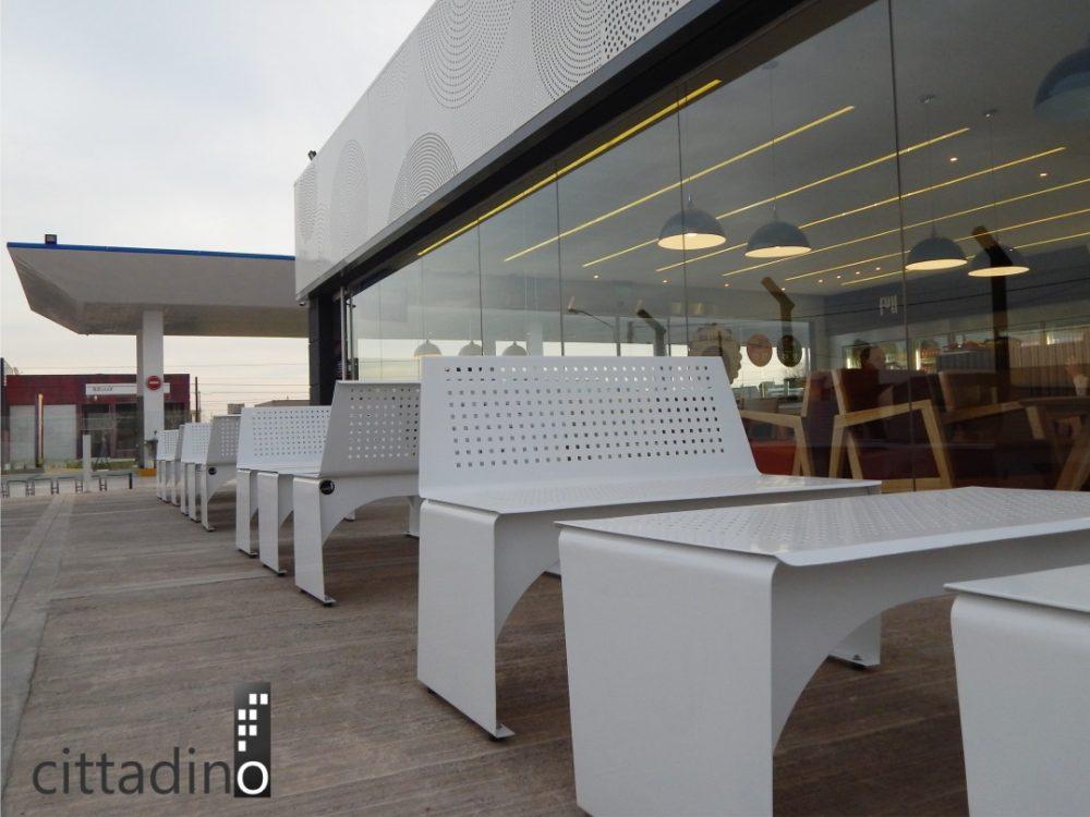 Mobiliario Urbano